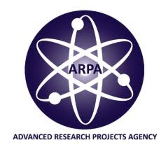 Creacion de ARPA