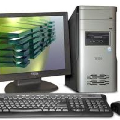 Evolucion de los computadores timeline