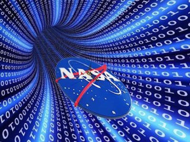 LA NASA PRUEBA PRIMERA RED DE COMPUTADORES