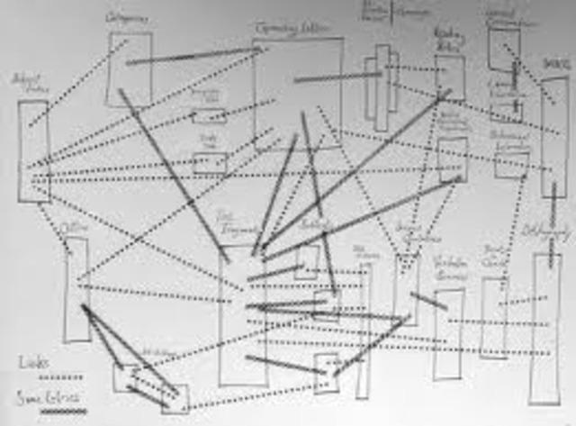 Documentacion de un sistema global de recoleccion de toda la informacion