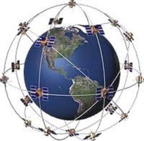 BITNET y union de los ordenadores centrales del mundo