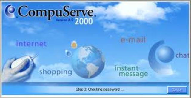 Primer servicio interactivo de informacion