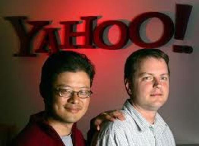 Creacion de Yahoo