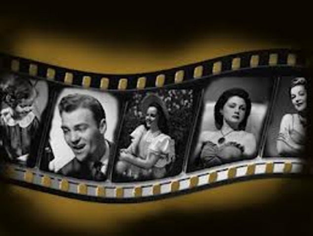 Katharine Hepburn and Judy Garland