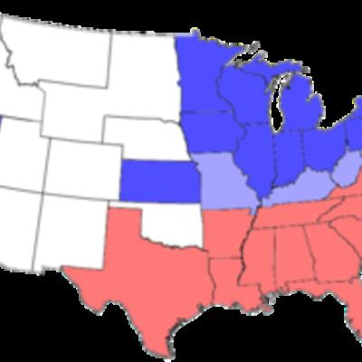 Catalysts of Civil War Timeline