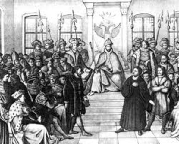 Reformation of the Catholic Church**