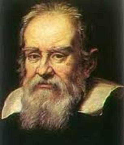 Galileo Convicted of Heresy**