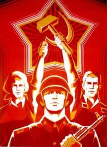 Bolshevik Revolution**
