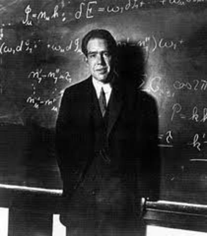 James Chadwick Discovers the Neutron