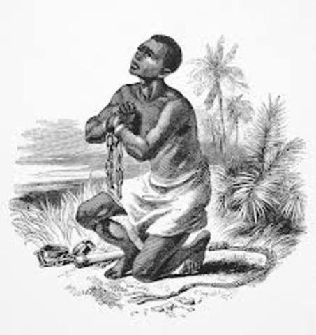 Slavery Abolition