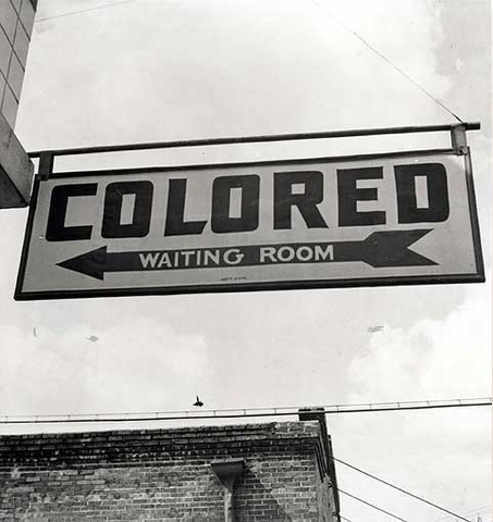 Jim Crow enters American Cultural Language