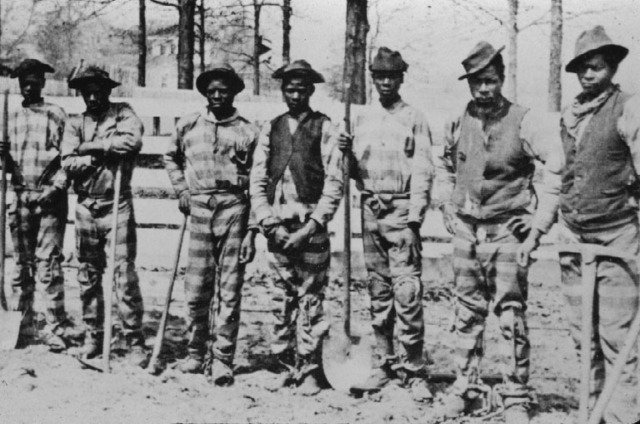 Black Codes Created in Mississippi