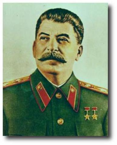 Chapter 17 Section 1 Stalin