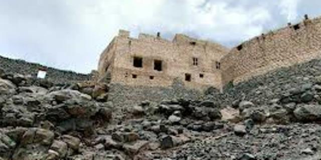 Khaibiar Expedition