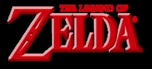 1986 The Legend of Zelda