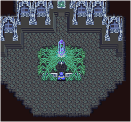 1987  Final Fantasy