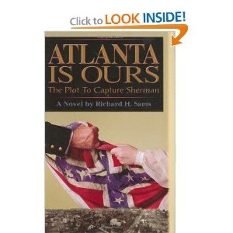 Sherman captures Atlanta
