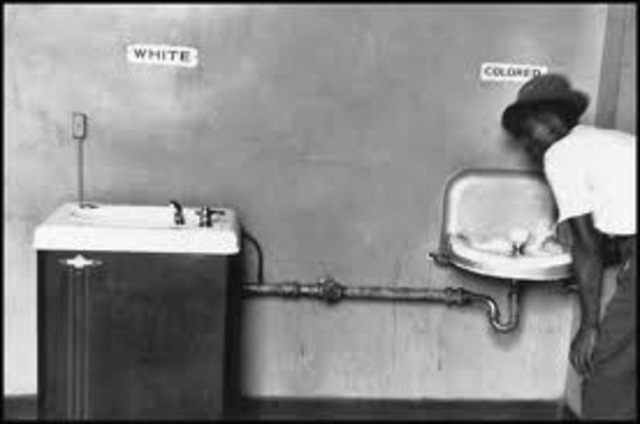 Florida Requires Segregation in Places of Public Accomodation
