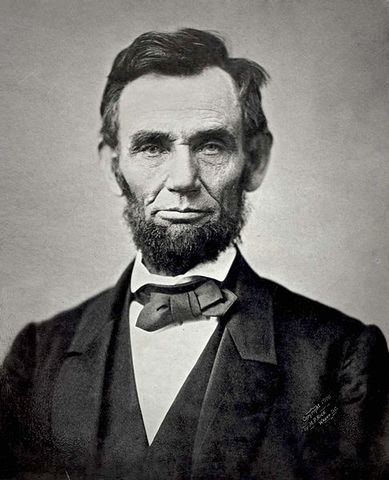 Lincoln's second term