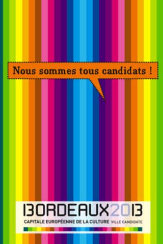 Bordeaux 2013: rapport sur les économies créatives