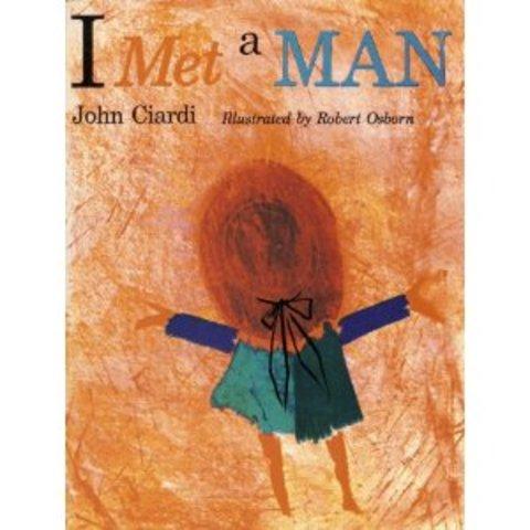 """""""I Met a Man"""""""