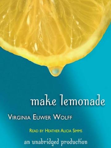 """""""Make Lemonade"""""""
