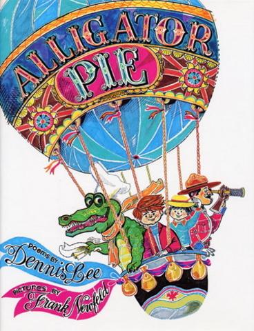 """Alligator Pie"""