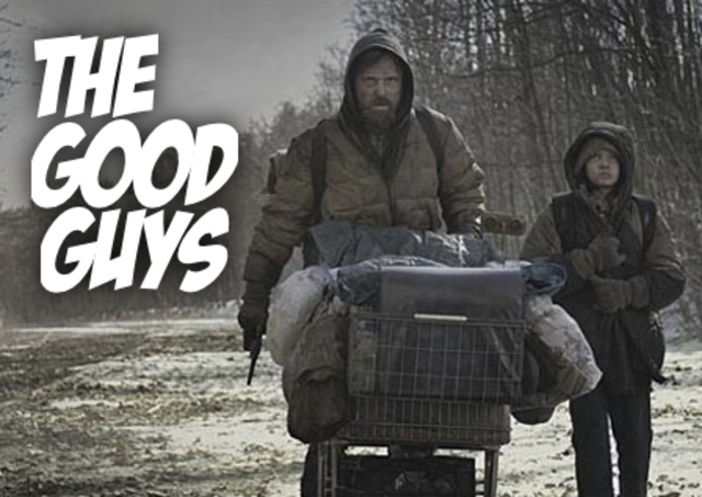 The Other Good Guys