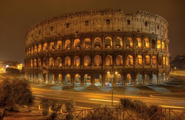 Ancient Rome ll