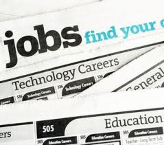Find Job Listings