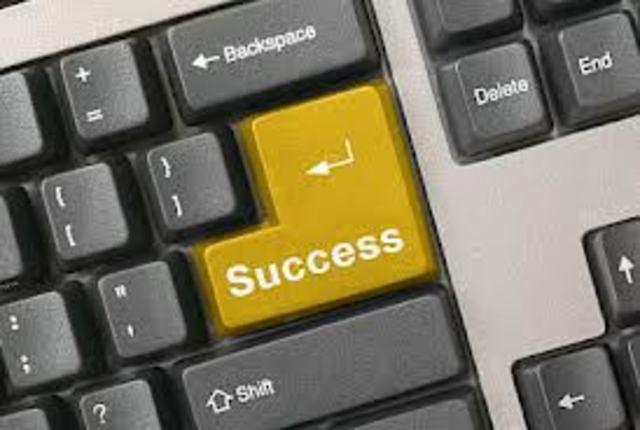 SUCCESS !!