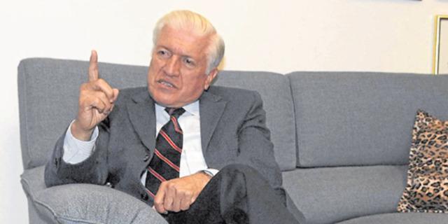 Dr. Osmar Correal Cabral