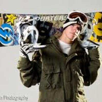 Snowboarding timeline
