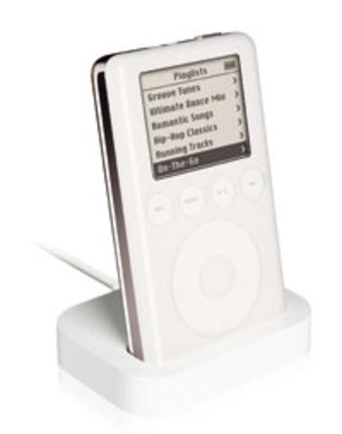 iPod (Dock Connector)