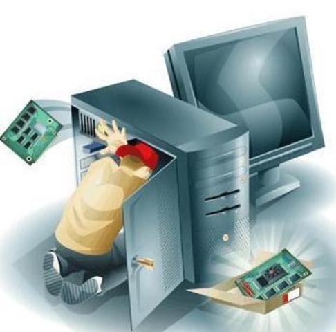 Creacion del Programade Ingeniería de Sistemas