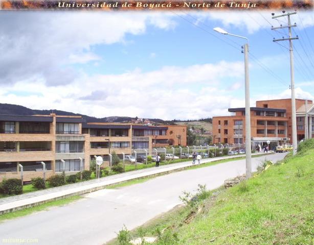 Construccíon del Campus Universitario