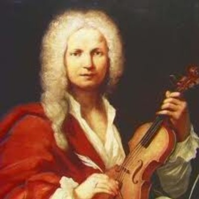 Antonio Vivaldi. timeline