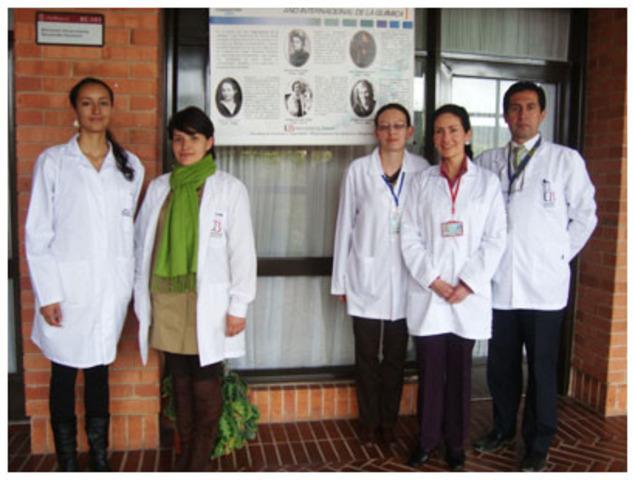 Bacteriología Y Laboratorio Clinico