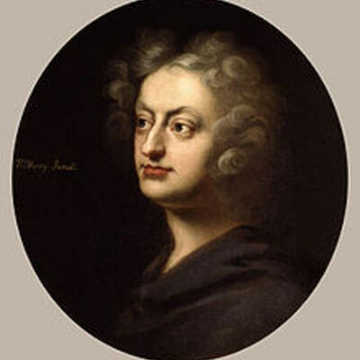 HENRY PURCELL timeline