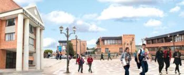 Psicología y Ezpecialización en Diseño Urbano