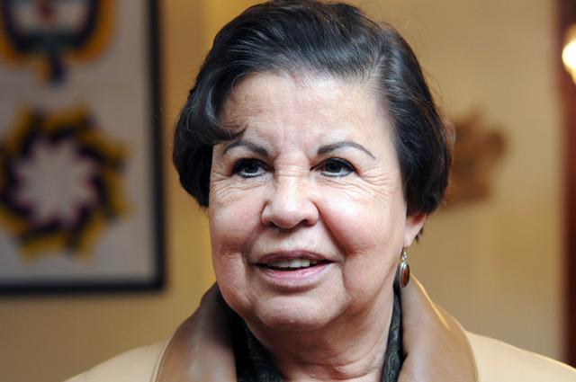 Dr. Rosita Cuervo Payares