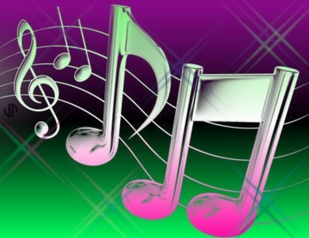 We both love music and record ouer own songs
