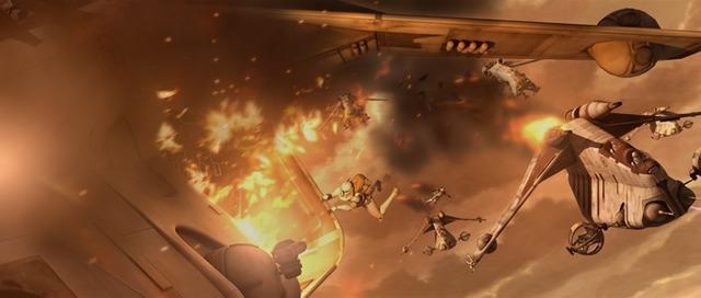 Second Battle of Geonosis