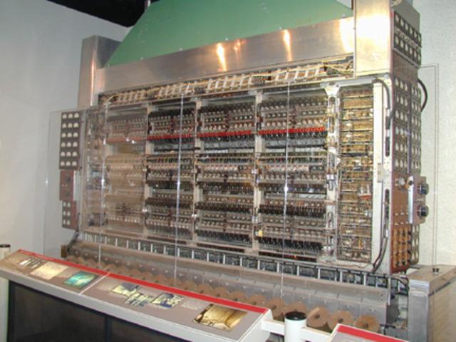 IAS machines