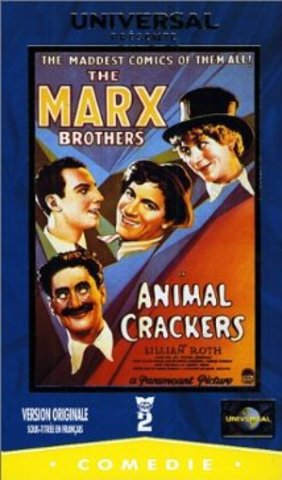 Animals Crackers