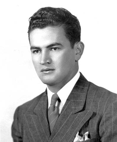 Hector P. Garcia was born.