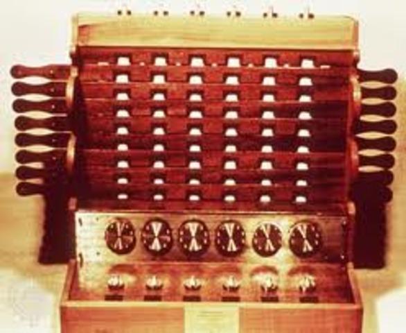 primera calculadora de numeros complejos
