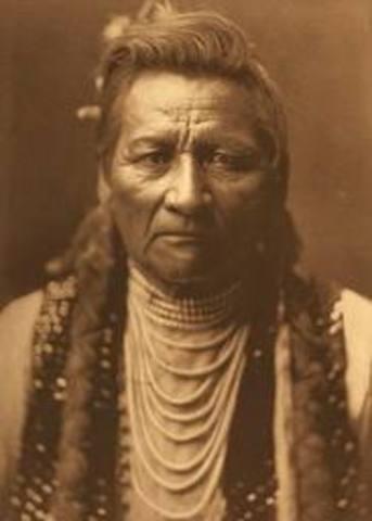 The Walla Walla Nation