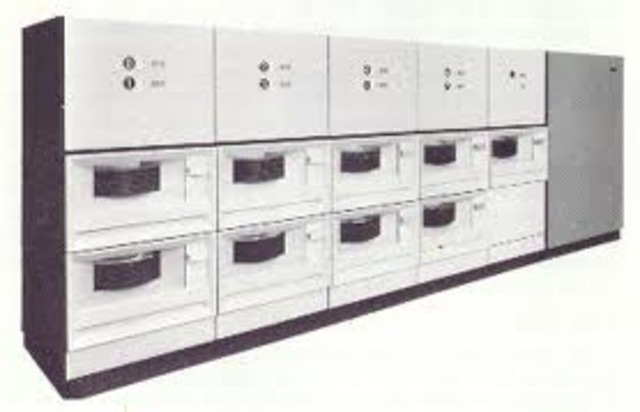IBM 2314