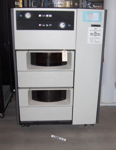 IBM 3330 (Merlin)